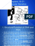 ap - molecular genetics