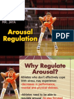 arousal regulation.ppt