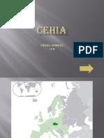 cehia ppt