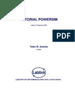 Lablink Powersim Constr Tutorial Libre