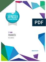 Ficheiros_materias Francês 7 Resumos