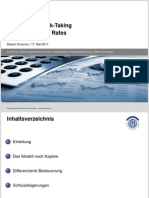 Taxation and Risk-Taking with Multiple Tax Rates