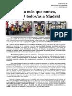 El 27 Todos a Madrid