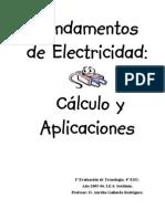 Fund. Electricidad