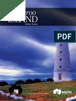 2014 Kangaroo Island Visitor Guide