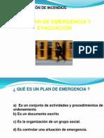 Elaboracion Plan Emergencia