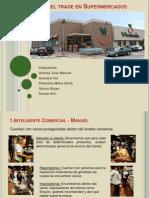 Gestión Del Trade en Supermercados - VIVANDA