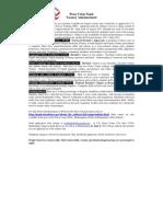 Peace Corps Multiple Vacancy Announcements - PST 201