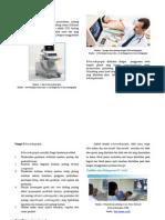 Echo Cardiograph y
