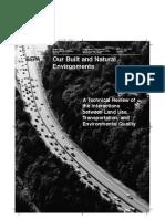 us epa_our built & natural environments