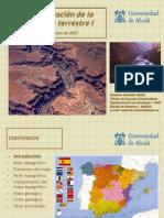 Mapas geologicos partes