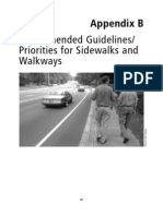 us fhwa_construction of public rights-of-way_pedestrian facilities users guide_2002