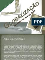 Globalização e cultura.