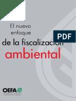 El Nuevo Enfoq de La Fiscalizax Ambiental