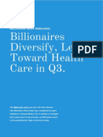 IBillionaire Index Q3 Rebalance Report