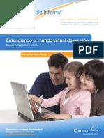 Mundo Virtual Infantil