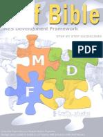 MDF BIBLE