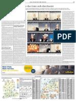 Süddeutsche Zeitung (Wie das Gute sich durchsetzt)
