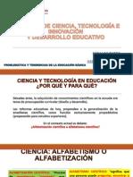 UNIDAD 6. POLÍTICAS DE CIENCIA, TECNOLOGÍA E INNOVACIÓN Y DESARROLLO EDUCATIVO.pptx
