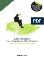 Libro Blanco Del Comercio Electrónico