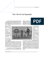 The Cult of Lord Jagannath