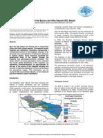 Geophysical Exploration of the Buraco da Velha Deposit (RO, Brazil)