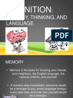 1-memory cognition ppt fa2013
