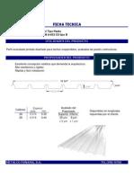 Ficha Técnica - Panel
