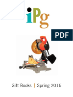 IPG Spring 2015 Gift Titles