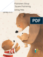 IPG and Trafalgar Square Publishing Spring 2015 Children's and Parenting Titles