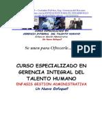 Programa Cegith Pctc 2013