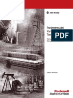 PF7000 - PARAMETROS