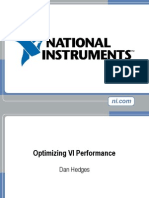Formatted -- Optimizing VI Performance