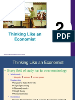 2-Thinking like an Economist.ppt