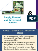 5-Supply, Demand and Govt. policy.pptx