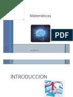Matematicas Logica - Nivelacion