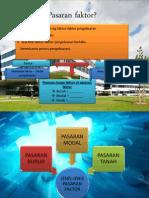 Pasaran Faktor ( created by nurlailah)