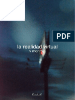 La Realidad Virtual-Vmonroy