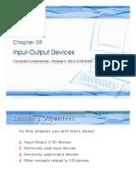 Computer organization presentation