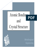 01 Crystal Structure