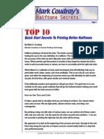 Top Ten Secrets v3
