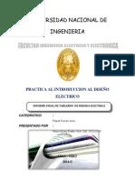 Informe de tableros de  medida.docx