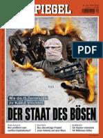 Der Spiegel 34-2014