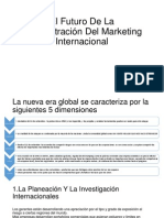 El Futuro De La Administración Del Marketing Internacional.pptx