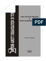 Two Papers of Urbanization in Turkey
