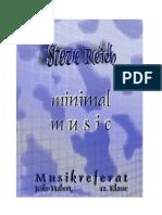 Musikreferat