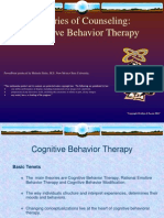 Cognitive Behavioral Therapy4530