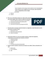 evaluación CTA