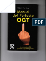 El Manual Del Perfecto Ogt