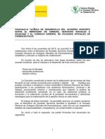 Acuerdo Marco MSC-CGCOF Julio 2014
